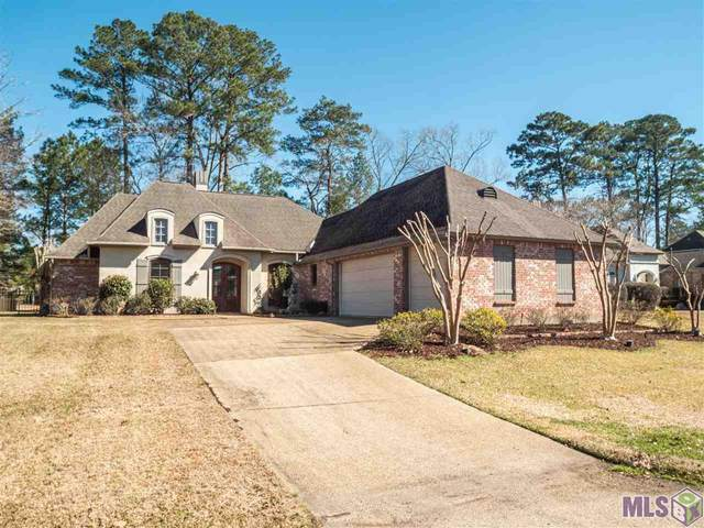 13706 Oakley Ln, St Francisville, LA 70775 (#2021002890) :: Darren James & Associates powered by eXp Realty