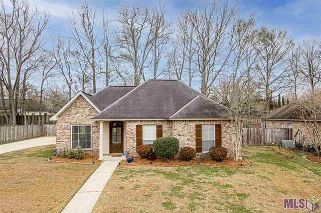 9327 Worthington Lake Ave, Baton Rouge, LA 70810 (#2021002897) :: Smart Move Real Estate