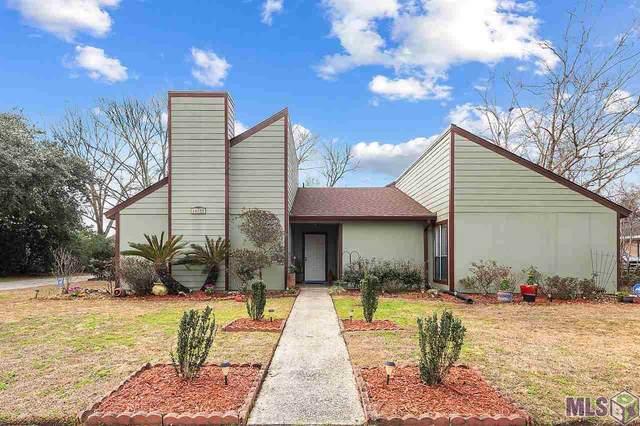 10222 Winterhue Dr, Baton Rouge, LA 70810 (#2021002899) :: Smart Move Real Estate