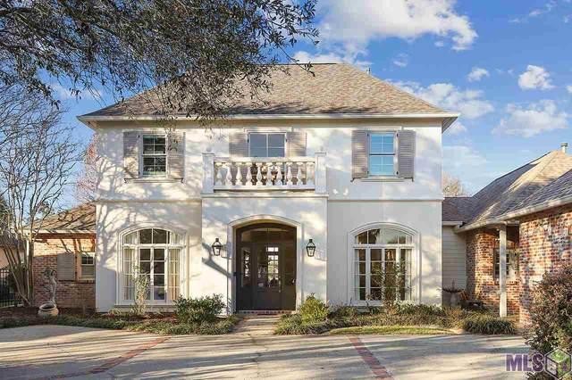 19533 Arcadian Shores Ave, Baton Rouge, LA 70809 (#2021002901) :: Smart Move Real Estate