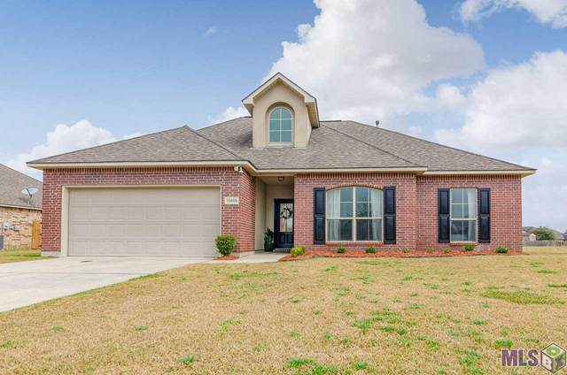 13809 Cantebury Ave, Denham Springs, LA 70726 (#2021002922) :: Patton Brantley Realty Group