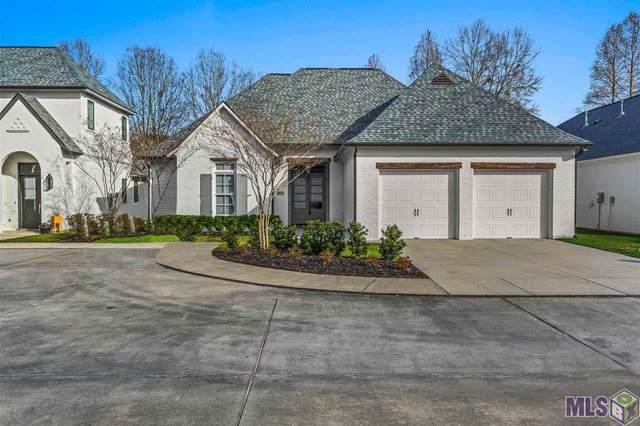 1136 Club Place, Baton Rouge, LA 70810 (#2021002927) :: David Landry Real Estate