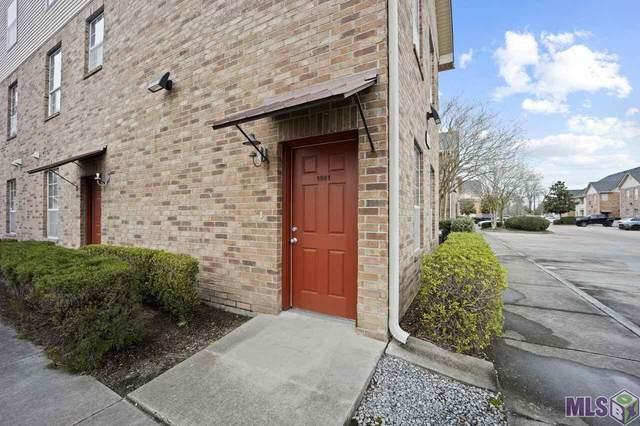 900 Dean Lee Dr #1001, Baton Rouge, LA 70820 (#2021002928) :: David Landry Real Estate