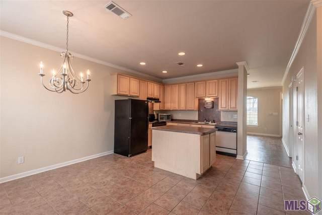 4000 Lake Beau Pre #113, Baton Rouge, LA 70820 (#2021002930) :: David Landry Real Estate