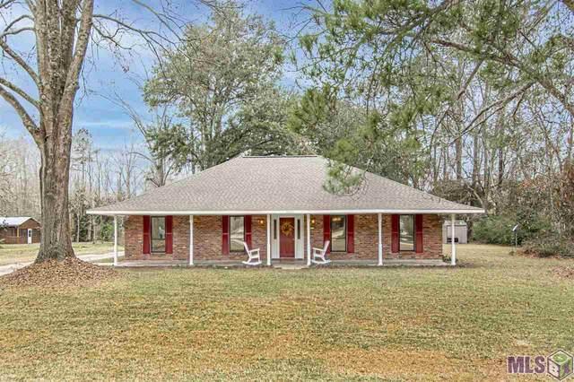11205 Lazy Lake Dr, Baton Rouge, LA 70818 (#2021002932) :: David Landry Real Estate
