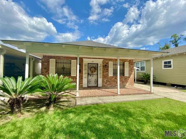 921 Camelia St, Baton Rouge, LA 70806 (#2021002935) :: David Landry Real Estate