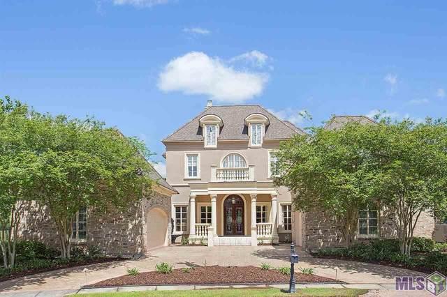 18911 Santa Maria Dr, Baton Rouge, LA 70809 (#2021002936) :: David Landry Real Estate