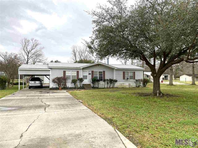 8664 Lebeau Rd, Livonia, LA 70755 (#2021002978) :: Patton Brantley Realty Group