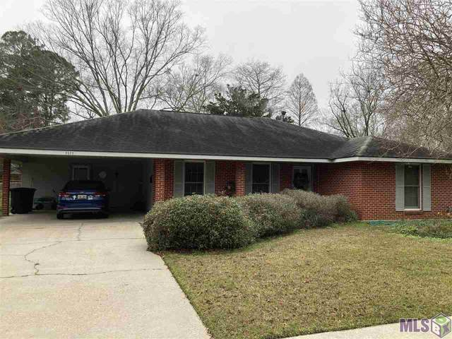 2372 Cedarcrest Ave, Baton Rouge, LA 70816 (#2021002983) :: Smart Move Real Estate