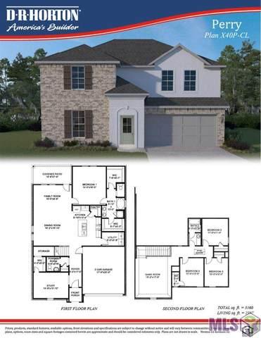 13728 Wincrest Dr, Walker, LA 70785 (#2021003038) :: Smart Move Real Estate