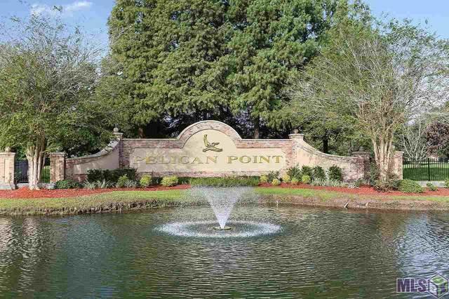 43111 Green Tree Ave, Gonzales, LA 70737 (#2021003044) :: David Landry Real Estate