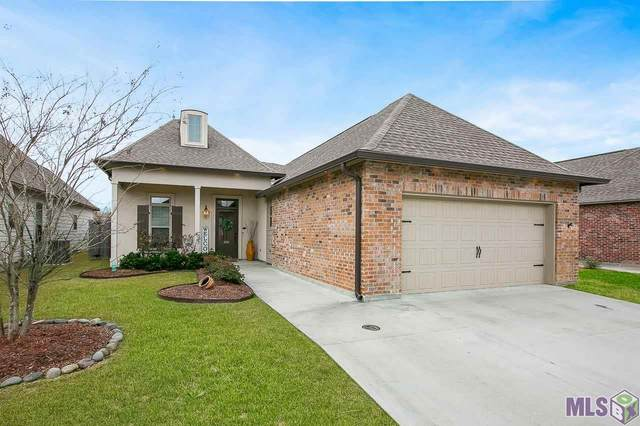 4846 Old Landing Dr, Baton Rouge, LA 70817 (#2021003054) :: Patton Brantley Realty Group