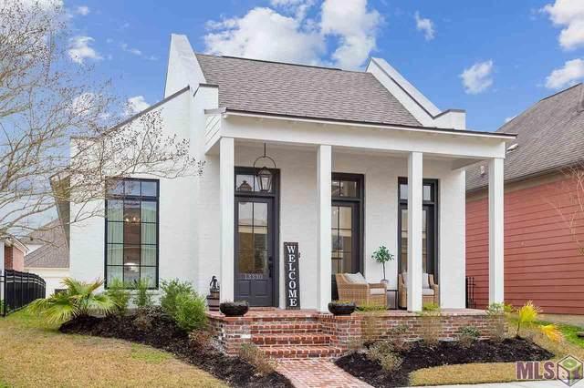 13330 La Petite Ln, Baton Rouge, LA 70818 (#2021003055) :: Patton Brantley Realty Group