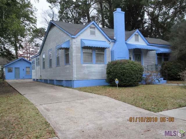 2411 Main St, Baton Rouge, LA 70802 (#2021003063) :: Smart Move Real Estate
