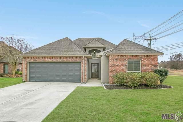 11374 Juban Parc Ave, Denham Springs, LA 70726 (#2021003083) :: David Landry Real Estate