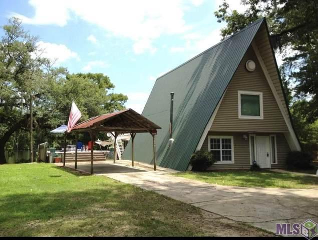 20684 Carpenter Bnd, Killian, LA 70462 (#2021003093) :: David Landry Real Estate
