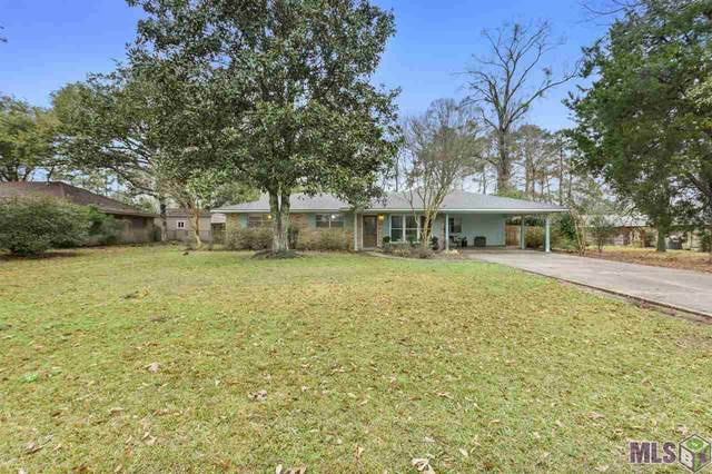 2721 Church St, Zachary, LA 70791 (#2021003110) :: Patton Brantley Realty Group