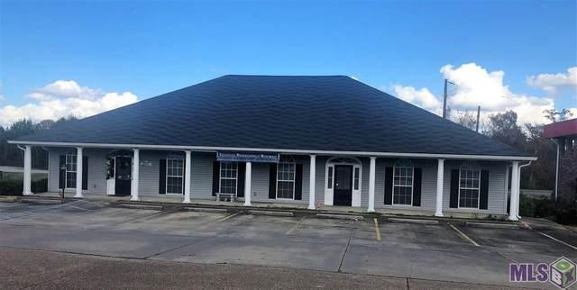 7197 Hwy 61, St Francisville, LA 70775 (#2021003118) :: David Landry Real Estate