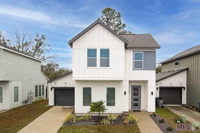 7132 Kodiak Dr, Baton Rouge, LA 70810 (#2021003123) :: David Landry Real Estate