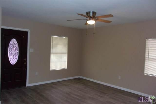 10236 Avenue H, Baton Rouge, LA 70807 (#2021003128) :: David Landry Real Estate