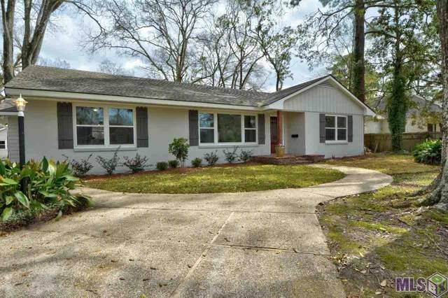 251 S Donmoor Ave, Baton Rouge, LA 70806 (#2021003133) :: David Landry Real Estate
