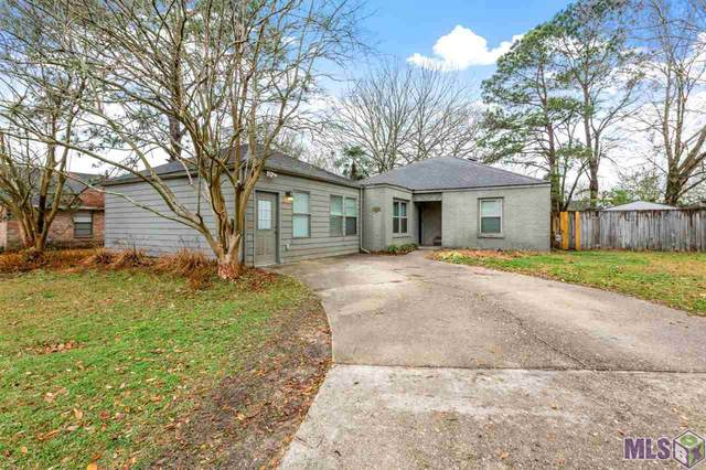 1123 Woodhue Dr, Baton Rouge, LA 70810 (#2021003139) :: Patton Brantley Realty Group
