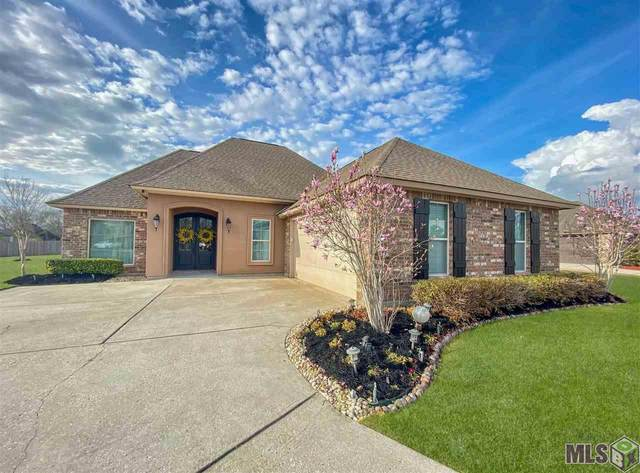 4258 Magnolia Ct, Baton Rouge, LA 70817 (#2021003144) :: Smart Move Real Estate