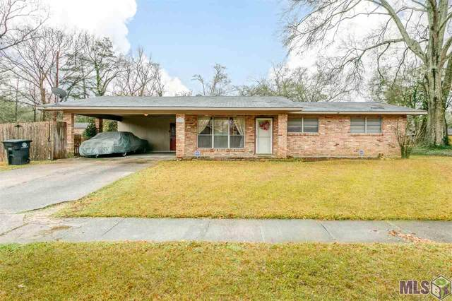 11022 W Robin Hood Dr, Baton Rouge, LA 70815 (#2021003147) :: Darren James & Associates powered by eXp Realty