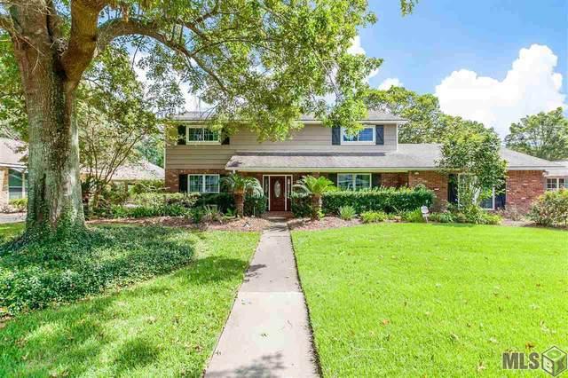 3107 Westerwood Dr, Baton Rouge, LA 70816 (#2021003148) :: David Landry Real Estate