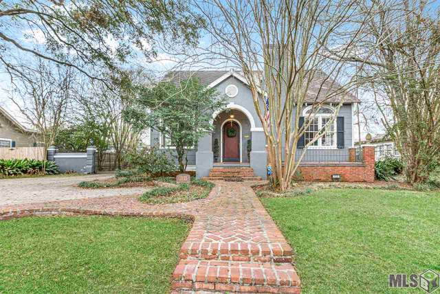2121 Stanford Ave, Baton Rouge, LA 70808 (#2021003162) :: Darren James & Associates powered by eXp Realty