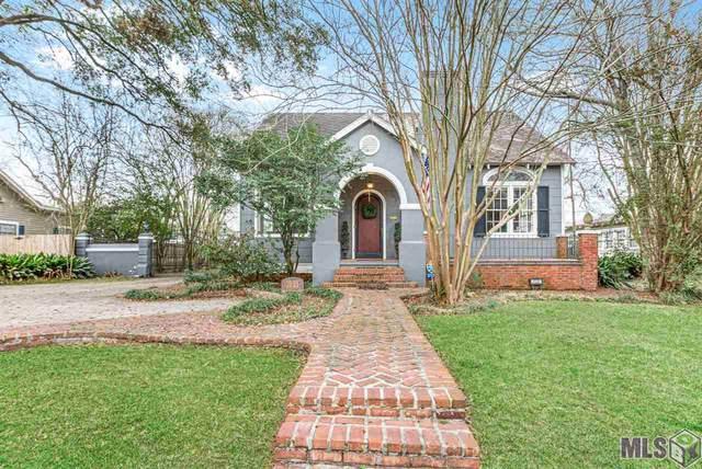 2121 Stanford Ave, Baton Rouge, LA 70808 (#2021003162) :: RE/MAX Properties