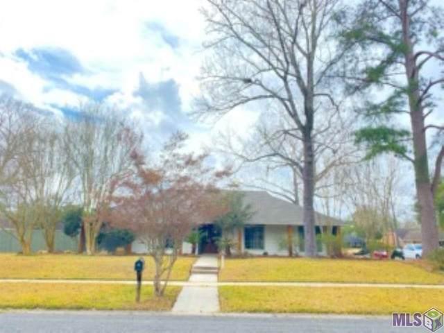 2602 Tall Timbers Rd, Baton Rouge, LA 70816 (#2021003165) :: David Landry Real Estate
