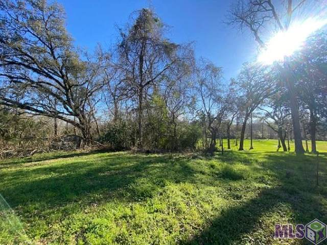 Lot B Highland Rd, Baton Rouge, LA 70808 (#2021003199) :: Smart Move Real Estate