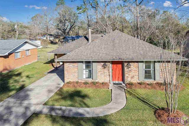 8415 Barnett Dr, Baton Rouge, LA 70809 (#2021003211) :: Patton Brantley Realty Group