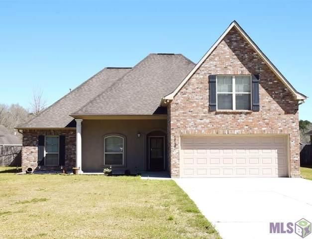 13129 Montrose South, Denham Springs, LA 70726 (#2021003221) :: Smart Move Real Estate
