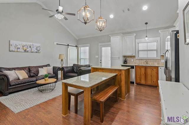 40496 Sagefield Ct, Gonzales, LA 70737 (#2021003223) :: Patton Brantley Realty Group