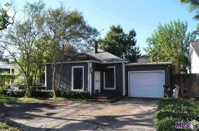 884 Aster St, Baton Rouge, LA 70802 (#2021003230) :: David Landry Real Estate