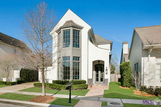 7632 Lanes End, Baton Rouge, LA 70810 (#2021003240) :: Smart Move Real Estate