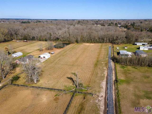 Lot 2-A-2-B Oneal Rd, Gonzales, LA 70737 (#2021003254) :: Patton Brantley Realty Group