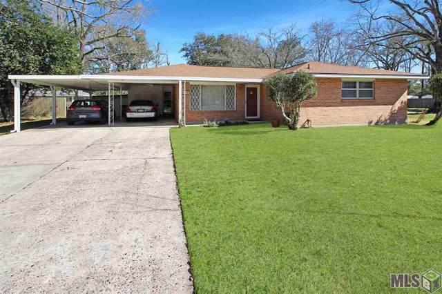 614 Kimbro Dr, Baton Rouge, LA 70808 (#2021003279) :: Patton Brantley Realty Group
