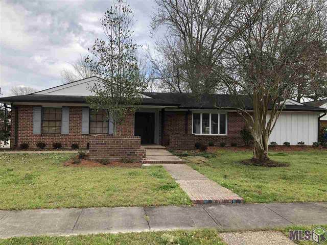 10315 Winterhue Dr, Baton Rouge, LA 70810 (#2021003282) :: David Landry Real Estate