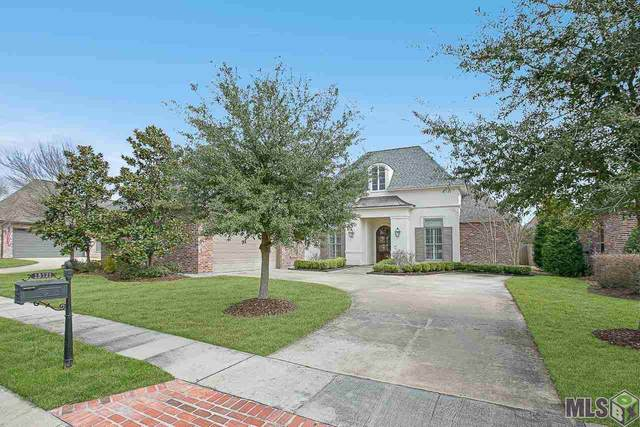 13721 Landmark Dr, Baton Rouge, LA 70810 (#2021003286) :: David Landry Real Estate