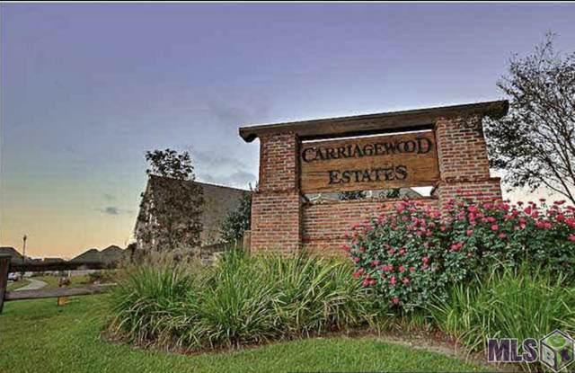 8859 Phaeton Crossing Dr, Baton Rouge, LA 70817 (#2021003288) :: RE/MAX Properties