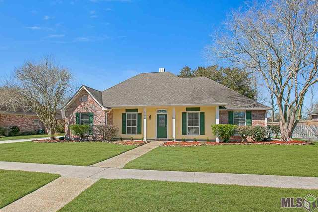 5174 Stones River Ave, Baton Rouge, LA 70817 (#2021003290) :: David Landry Real Estate
