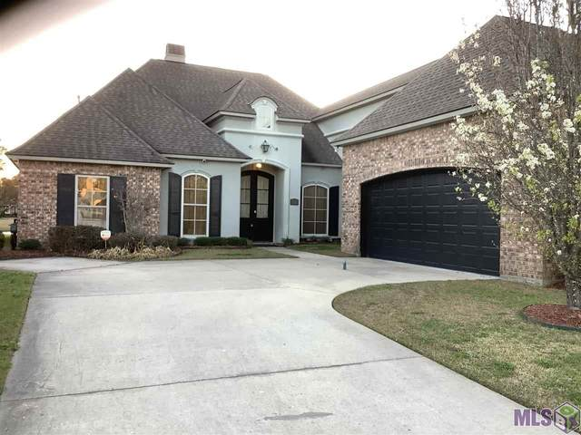 2356 Morningbrook Dr, Baton Rouge, LA 70816 (#2021003291) :: Smart Move Real Estate
