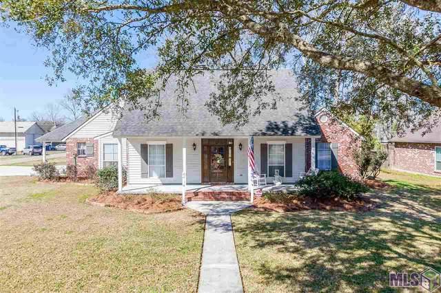 40396 Old Hickory Ave, Gonzales, LA 70737 (#2021003292) :: David Landry Real Estate