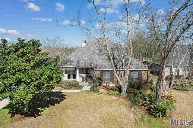 6021 Hope Estate Dr, Baton Rouge, LA 70820 (#2021003296) :: David Landry Real Estate
