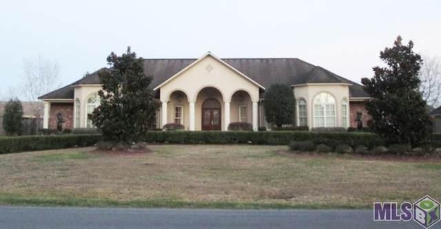 4405 Bluebonnet Rd, Baton Rouge, LA 70809 (#2021003309) :: David Landry Real Estate