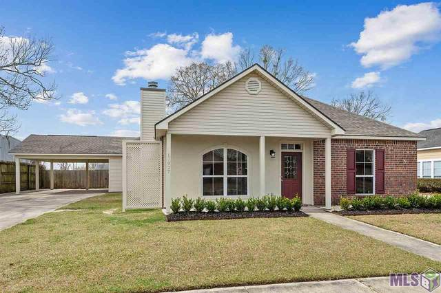 17027 Fountainbleau Dr, Prairieville, LA 70769 (#2021003311) :: Smart Move Real Estate