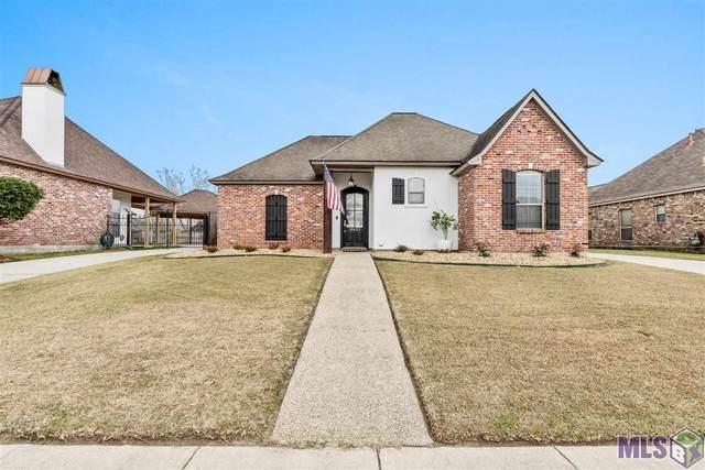 10623 Springglen Ct, Baton Rouge, LA 70810 (#2021003325) :: Patton Brantley Realty Group